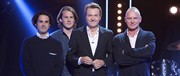 Sting and 'The Fox' on Skavlan, September 20th